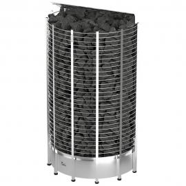 Печь-каменка электрическая для бани и сауны SAWO Tower TH12-150NS-WL-P
