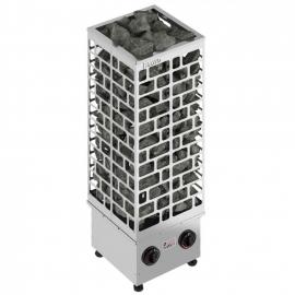 Печь-каменка электрическая для бани и сауны SAWO Cubos CUB3-75NB-P