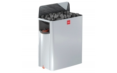 Печь-каменка электрическая для бани и сауны Harvia Wall SW45