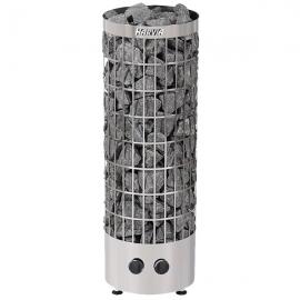Печь-каменка электрическая для сауны Harvia Cilindro PС90 Steel