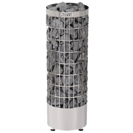 Печь-каменка электрическая для сауны Harvia Cilindro PС70E Steel