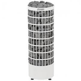 Печь-каменка электрическая для сауны Harvia Cilindro PС90VEE White