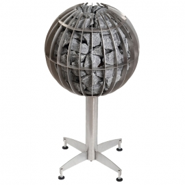 Печь-каменка электрическая Harvia Globe GL70E