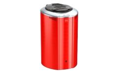 Печь-каменка электрическая для бани и сауны Harvia Forte AFB6 Red
