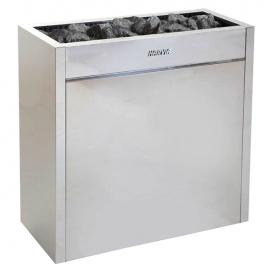Печь-каменка электрическая для сауны Harvia Virta Pro HLS135 Steel