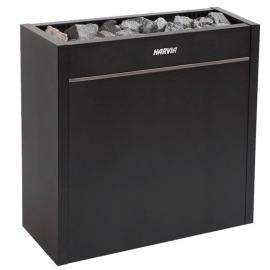 Печь-каменка электрическая для сауны Harvia Virta Pro HL160 Black