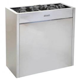Печь-каменка электрическая для сауны Harvia Virta Pro HLS160 Steel