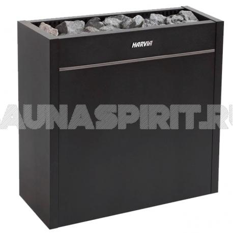 Печь-каменка электрическая для сауны Harvia Virta Pro HL220 Black