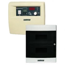 Блок управления HARVIA C260-20