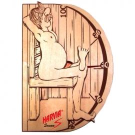 "Термометр Harvia ""Saunaman"""