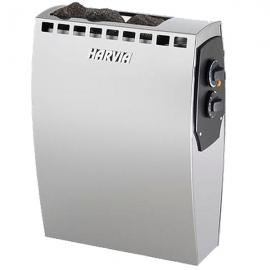 Печь-каменка электрическая Harvia Alfa A30 Steel