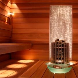Оптоволоконный светильник для сауны Cariitti Fantasia 1589017