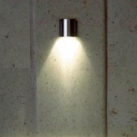 Светильник для паровой бани Cariitti SY 1545170 нержавеющая сталь