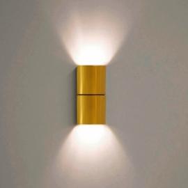 Светильник для паровой бани Cariitti SX II 1545192 золото