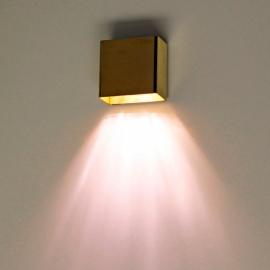 Светильник для паровой бани Cariitti SY SQ 1545231 золото