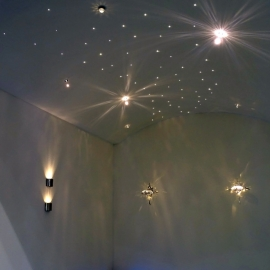 "Комплект ""Звездное небо"" Cariitti VPL30CT - CEP150 1527606"