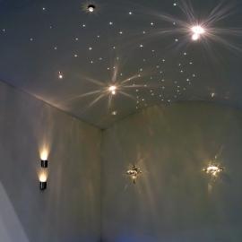 """Комплект """"Звездное небо"""" Cariitti VPL10L - 75 Crystal Star 1527413"""