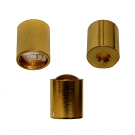 Линза Cariitti CR09 золото 1540082