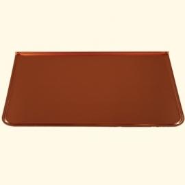 Напольный лист Pisla 40х60 медь