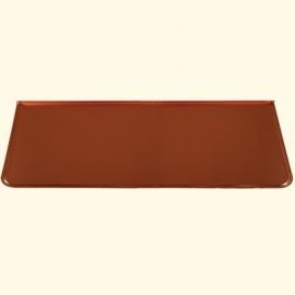 Напольный лист Pisla 40х100 медь
