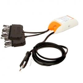 Набор для подключения светодиодных светильников Cariitti OTe 13Вт/350мА 1532283