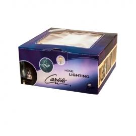 Блок питания для светодиодных светильников Cariitti OTe 15/220-240/700 PC 1532253