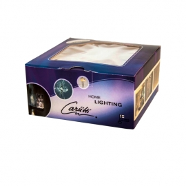 Блок питания для светодиодных светильников Cariitti OTe 18/220-240/700 PC 1532334