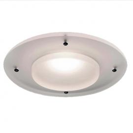 Светильник светодиодный для паровой бани Cariitti Kuu Satin 1545238
