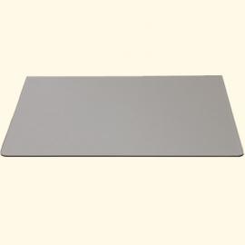 Напольный лист Pisla 40х60 стекло серое