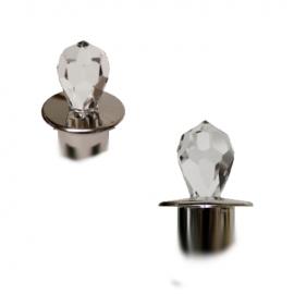 Светильник для паровой бани Cariitti CR16 Led 1545236 хром