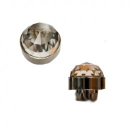 Светильник светодиодный для паровой бани Cariitti CR20 Led 1545186 хром