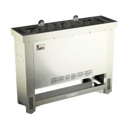Печь-каменка электрическая SAWO HELIUS 75NS 7.5 kW