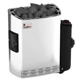 Печь-каменка электрическая SAWO MINI MN-23NB-Z 2.3 kW NB Trendline