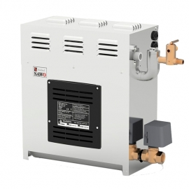 Парогенератор SAWO STP-120-3-SST-DFP