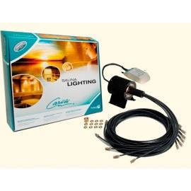 Комплект освещения сауны Cariitti - Sauna VP33-N221