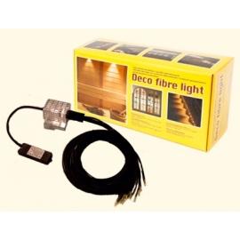Комплект оптоволоконного освещения Cariitti VP1-E161