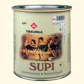 Антисептик для защиты бани и сауны, Супи Саунасуоя 0,9л
