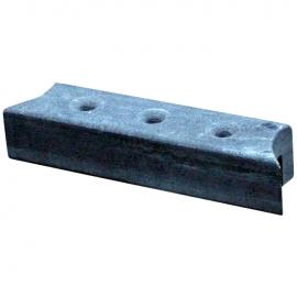 Верхний талькохлоритный элемент SAWO (300*70*60 мм), HP23-002