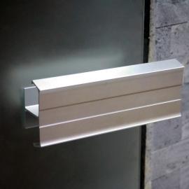 Комплект ручек к дверям SAWO 740-L и 740-R, SP01-130