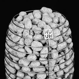Печь-каменка для сауны HUUM Hive 9, 9,0 kW