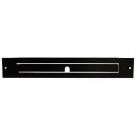 Внешняя оправа 60S (черная) Pisla
