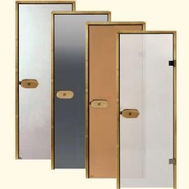 Дверь для сауны HARVIA STG 9х19