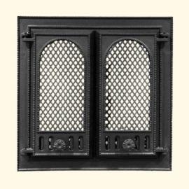 Каминная дверца HTT 116 Pisla