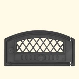 Дверца хлебной печи HTT 132 Pisla