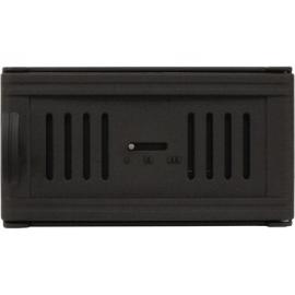 Зольная дверца HTT 512 (черная) Pisla