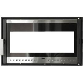 Дверца хлебной печи HTT 631 (черная) Pisla