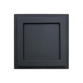 Сажная заслонка HTT 605 (черная) Pisla