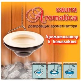 """Дозатор ароматизатора для сауны """"Sauna Aromatica"""""""