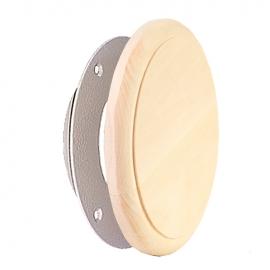 Вентиляционный клапан для сауны липа, D 100.