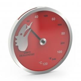 Термометр SAWO 232-TM2-DRF Dragonfire